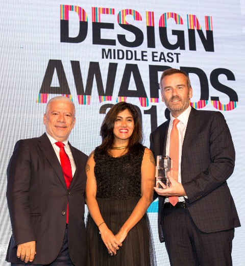 Chattels & More wins Décor Retailer of the Year award